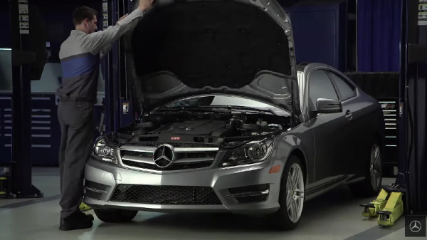 Image result for mercedes repair